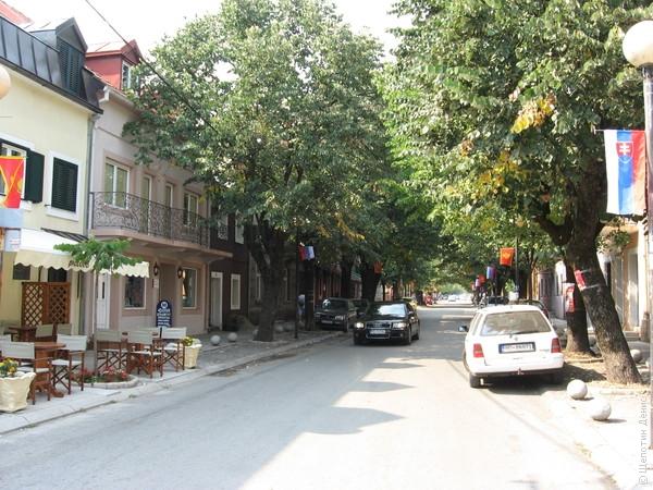 Цетинье, утратив статус административной столицы Черногории, сохранил за собой статус столицы исторической и культурной