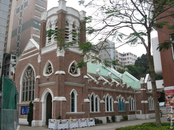 St. Andrew\'s Church