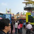 7-13 декабря 2012 г. Гонконг. Ocean Park
