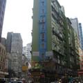 7-13 декабря 2012 г. Гонконг. П-ов Коулун