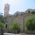 Посмотреть альбом «Август 2012 г. Кипр. Ларнака»