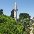Август 2012 г. Кипр. Ларнака
